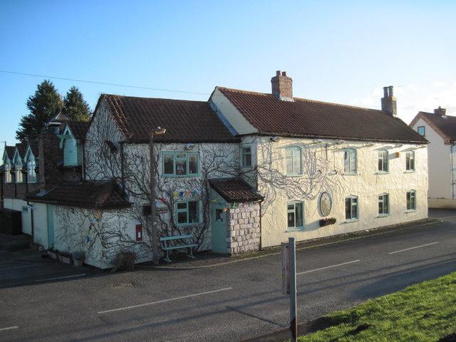 The  Jenny  Wren  Inn  Susworth