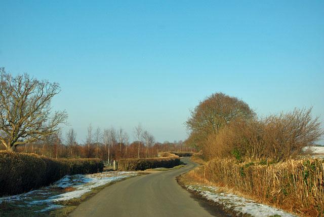 Boreham Lane