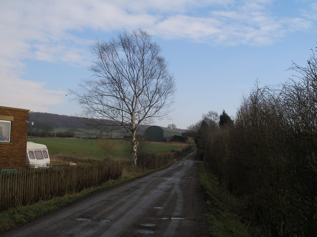 Moorhouse Lane