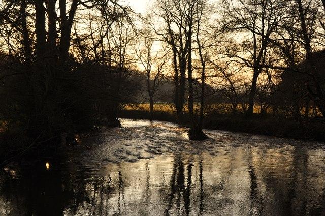 Mid Devon : Little River Dart