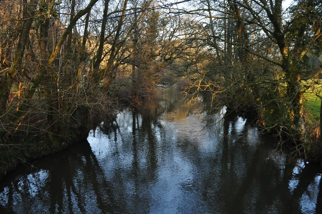 Mid Devon : Little River Dart