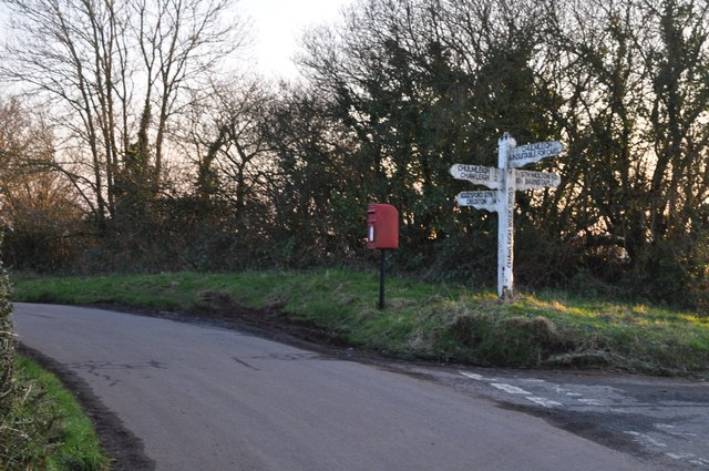 Mid Devon : Chawleigh Week Cross