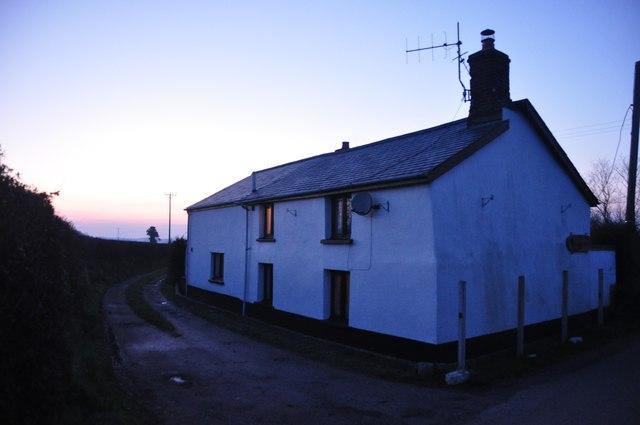 Mid Devon : Moortown Cottage