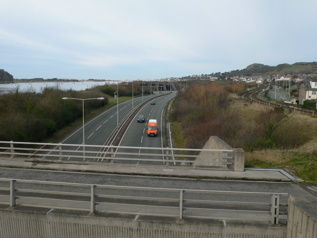 The North Wales Expressway