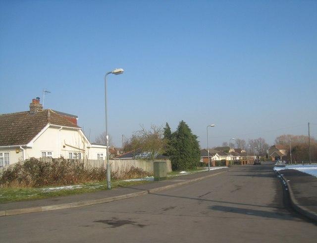 Waylands - Wraysbury