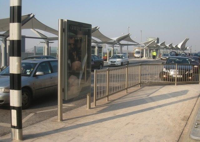 Wayfarer Road - Terminal 5 (LHR)