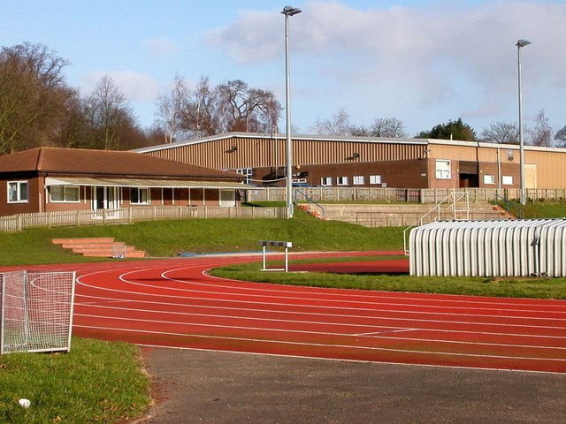 Rugby Athletics Club