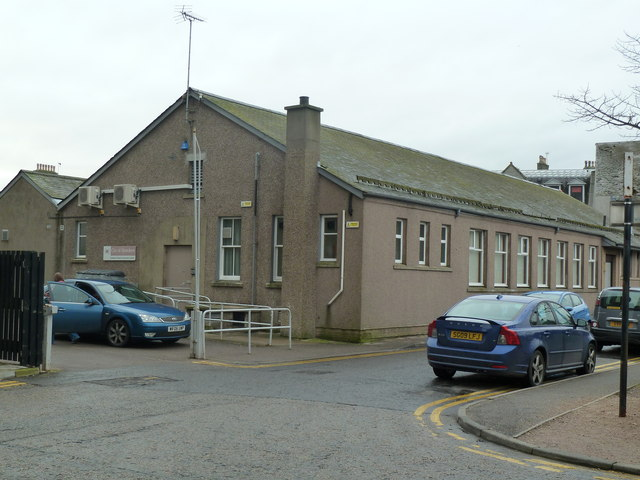 Catherine Street Community Centre