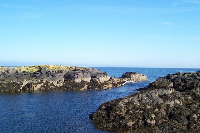 Isle Of May: Kirkhaven
