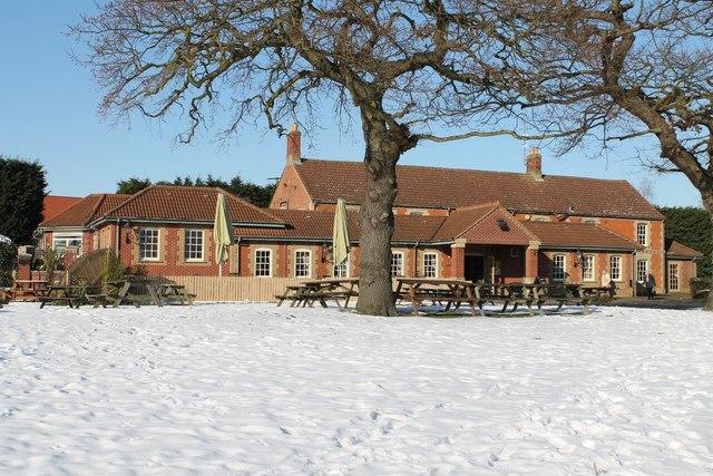 The Woodcocks Public House