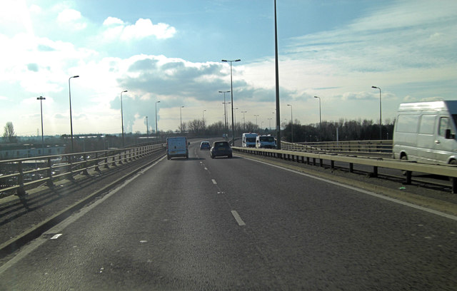 A4142 Eastern Bypass