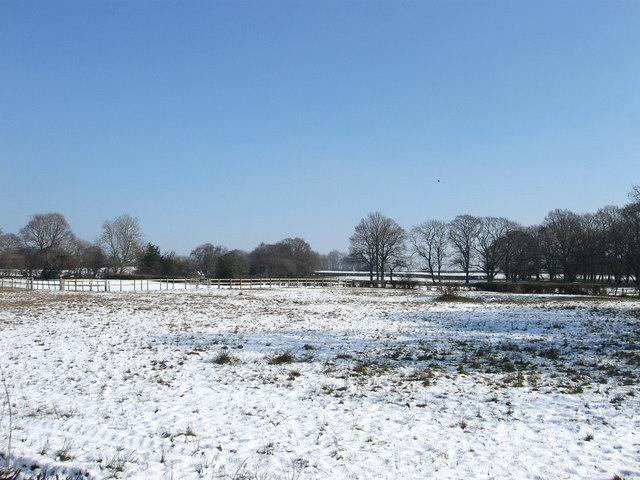 Upper Field/Barn Field