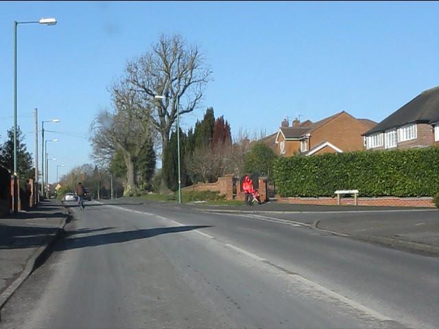 Prospect Lane at Compton Close