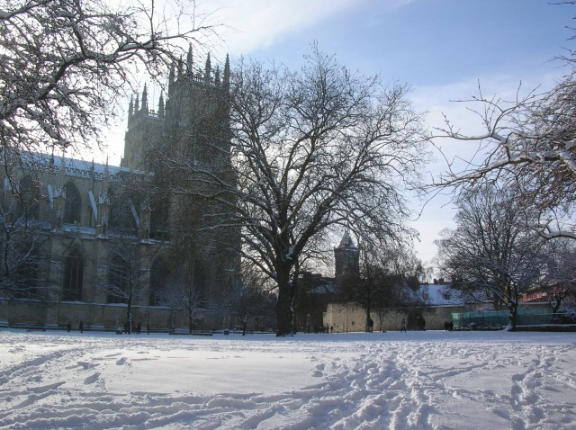 Dean's Park