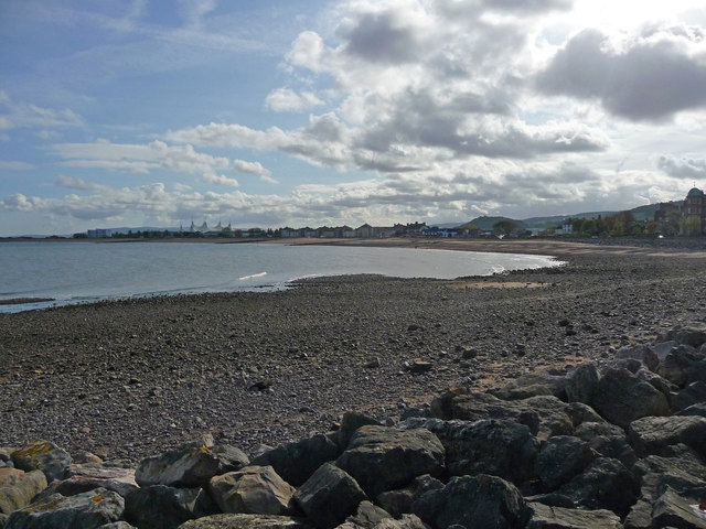 Minehead- Minehead Bay