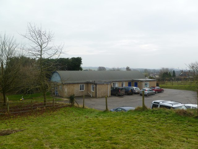 Witchampton Village Hall