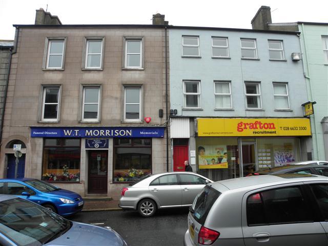 MT Morrison / Grafton, Enniskillen
