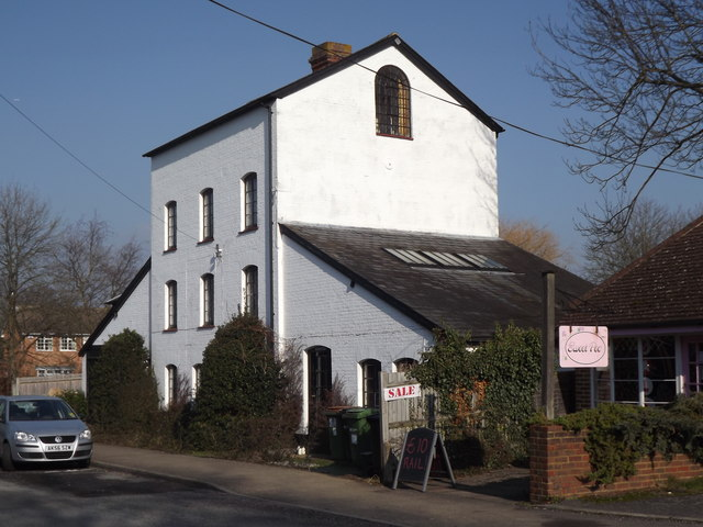 Old Granary, Great Bookham