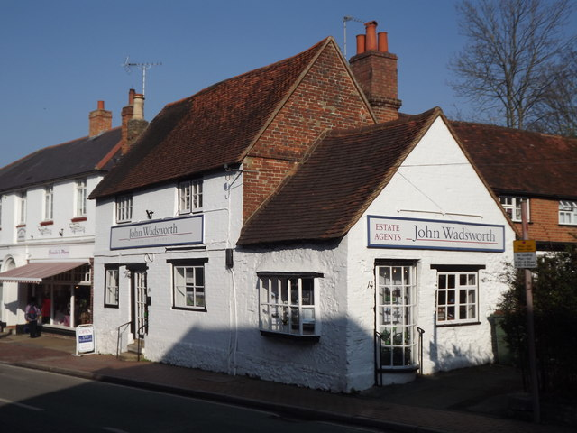 Great Bookham, Estate Agents