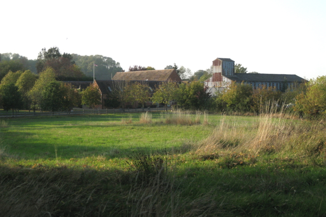 Upper Wawensmoor