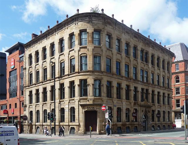 36 Princess Street, Manchester