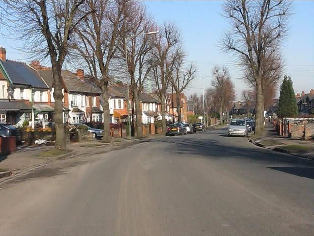 Belcher's Lane