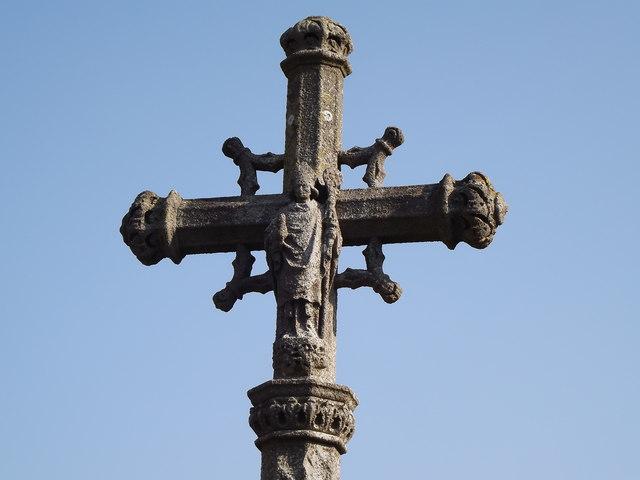 Cross, Great Bookham