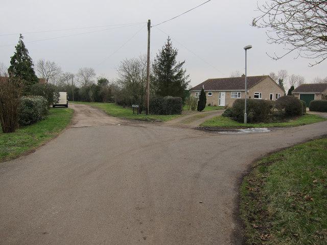 House on Burying Way