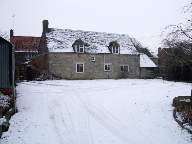 Whitehill Farm, Beaumaris Road, Swindon