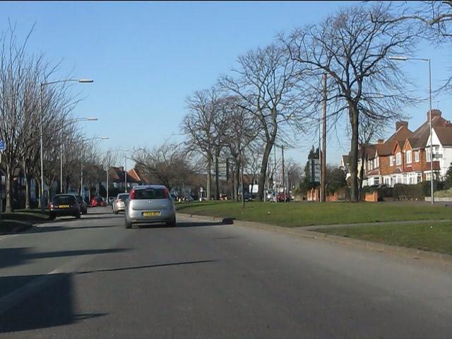Stechford Lane