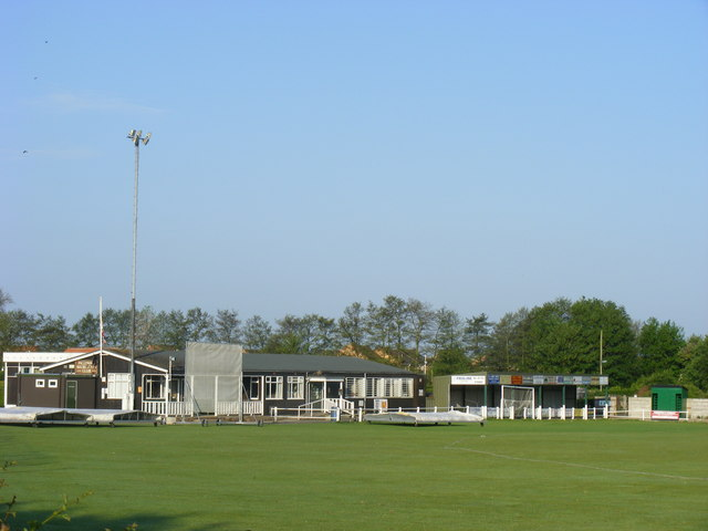 Pickering Cricket and Football Clubhouse