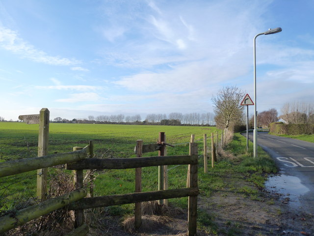 A circular walk around North Hayling (26)