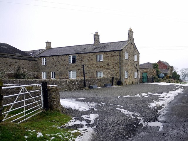 Butcher Hill Farm
