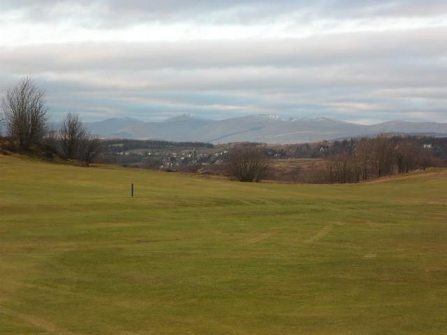Ranfurly Castle Golf Course