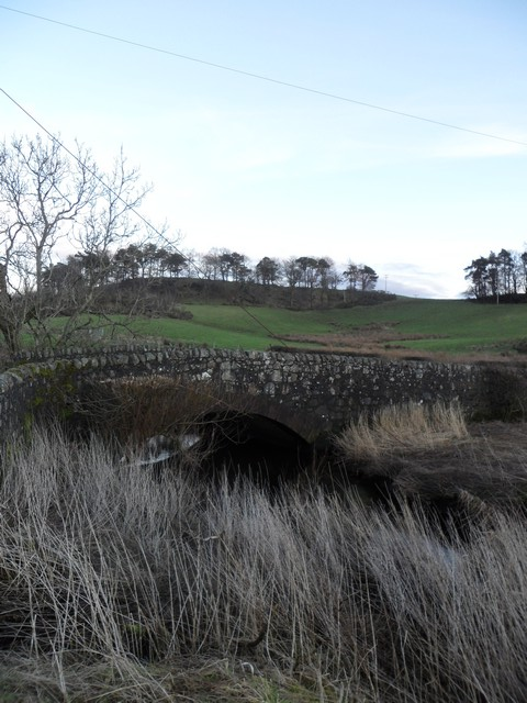 Auchensale Bridge