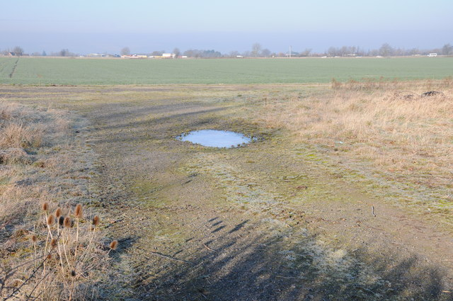 Site of former Moreton Valence airfield