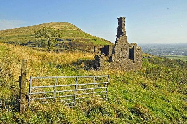 Allanhead Ruin