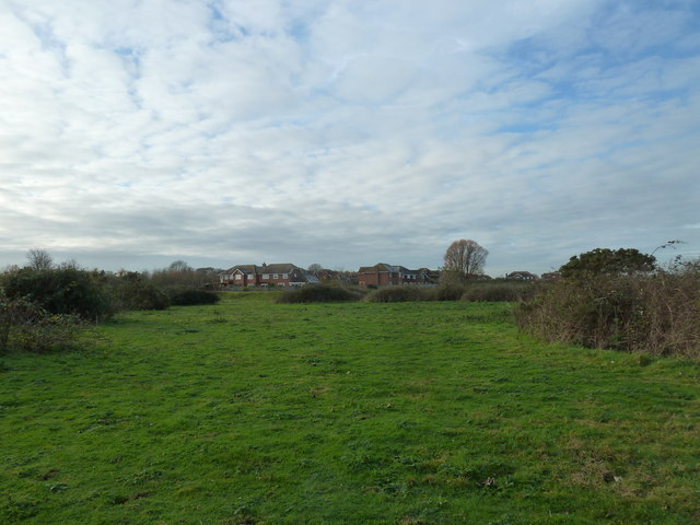 A circular walk around North Hayling (44)