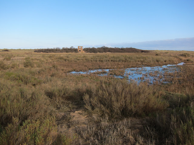 Thornham Point
