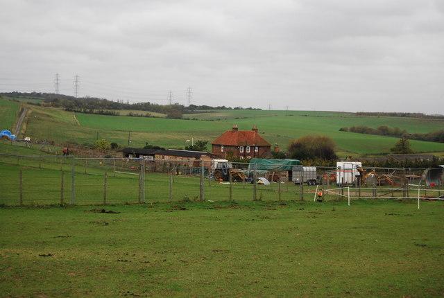Buckhole Farm