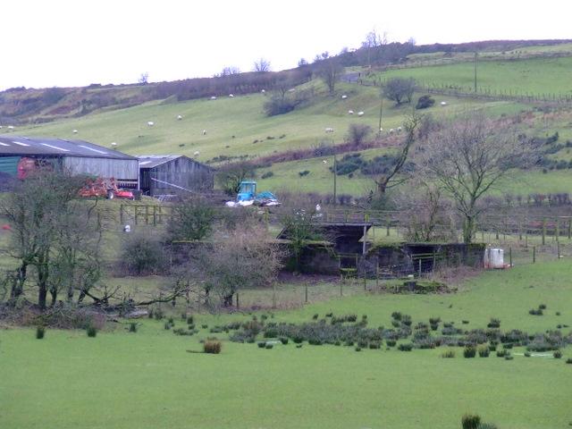 Flatterton Farm