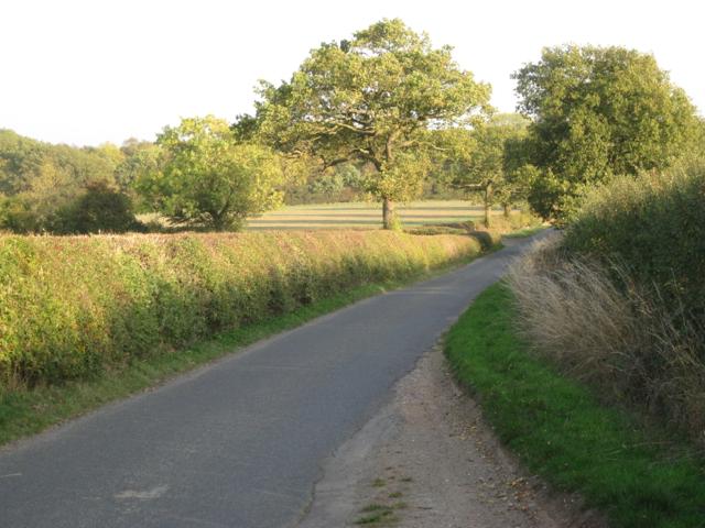 Wawensmere Road