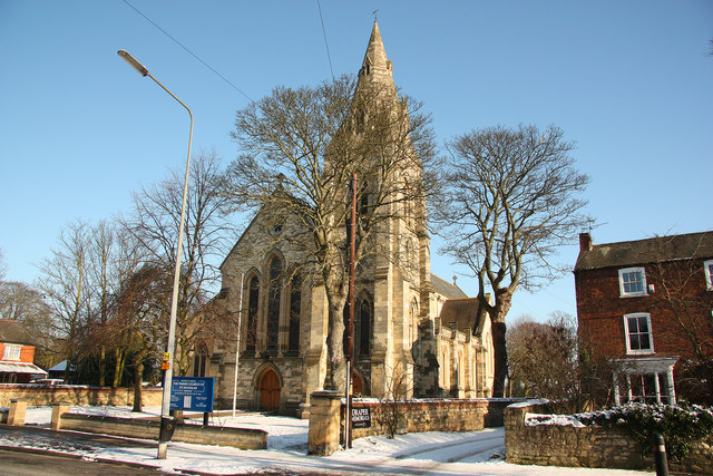 St.Nicholas' church