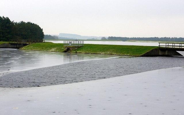 Whittle Dene Reservoirs