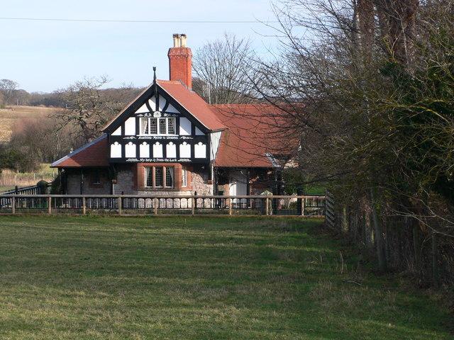 Oak Cottage, Llanrhos