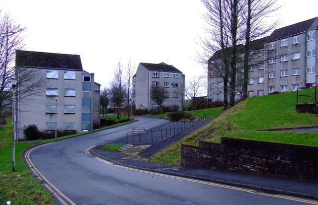 Former nurses residences