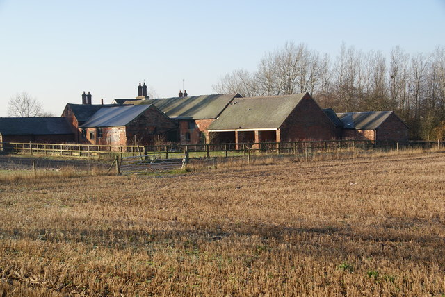 Roseford Farm