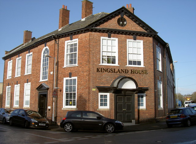 Kingsland House
