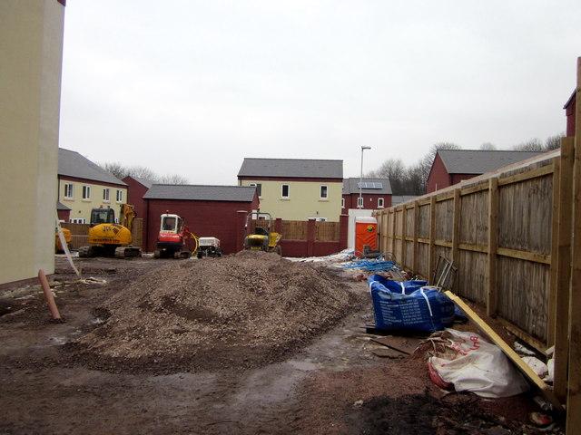 New Homes Longbridge