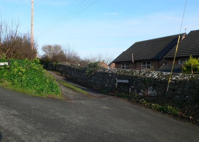 Penrhyn Old Road